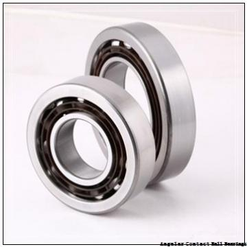 300 mm x 460 mm x 74 mm  SKF 7060 BGM  Angular Contact Ball Bearings