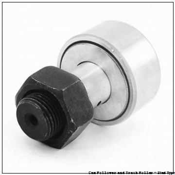 MCGILL MCFR 40A BX  Cam Follower and Track Roller - Stud Type