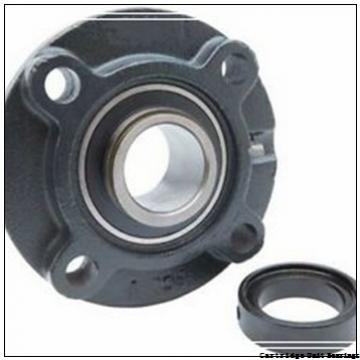 QM INDUSTRIES QVVMC17V212SEN  Cartridge Unit Bearings