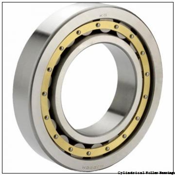5.118 Inch | 130 Millimeter x 11.024 Inch | 280 Millimeter x 2.283 Inch | 58 Millimeter  TIMKEN NU326EMA  Cylindrical Roller Bearings