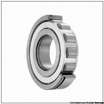 6.693 Inch | 170 Millimeter x 14.173 Inch | 360 Millimeter x 2.835 Inch | 72 Millimeter  TIMKEN 170RN03 AA782 R3  Cylindrical Roller Bearings