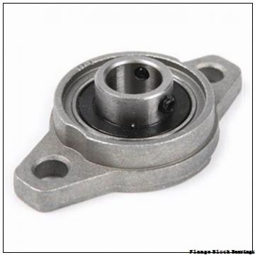 REXNORD ZEF2207  Flange Block Bearings