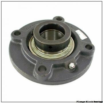 LINK BELT FCB22448H3  Flange Block Bearings