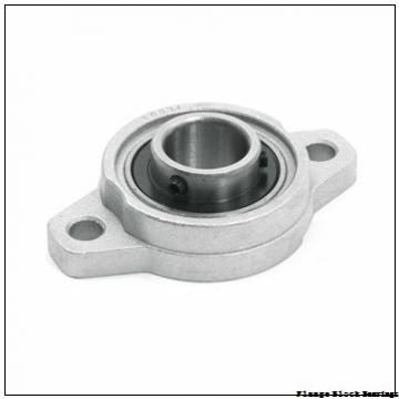 LINK BELT F3W2B08E  Flange Block Bearings