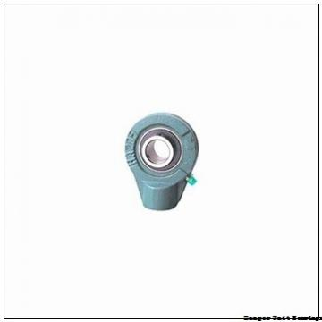 AMI UCHPL206MZ2RFCEW  Hanger Unit Bearings