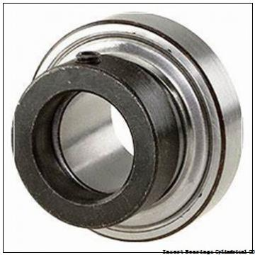 LINK BELT WB214LK66  Insert Bearings Cylindrical OD