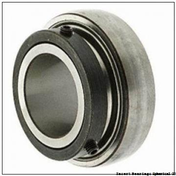 DODGE INS-S2-112L  Insert Bearings Spherical OD