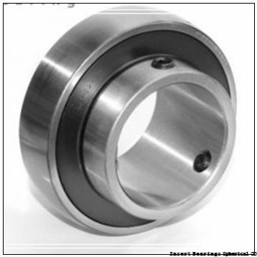 DODGE INS-SC-25M  Insert Bearings Spherical OD
