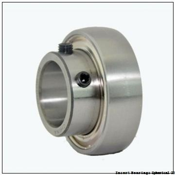 DODGE INS-S2-207L  Insert Bearings Spherical OD