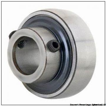 DODGE INS-UN2-200R  Insert Bearings Spherical OD