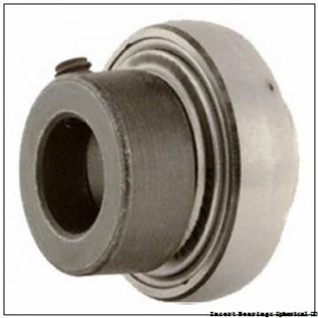 LINK BELT WG222EL  Insert Bearings Spherical OD