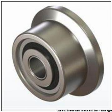 INA NA22/8-2RSR  Cam Follower and Track Roller - Yoke Type