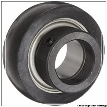 QM INDUSTRIES QVMC11V115SO  Cartridge Unit Bearings