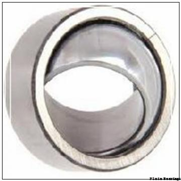 IKO SBB442RS  Plain Bearings